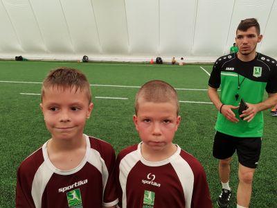Футболен турнир, 2021 г - ДГ №108 Детско царство - София